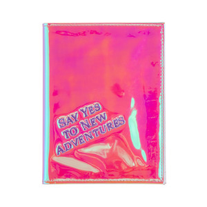 SAY YES PASSPORT COVER